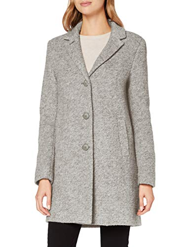 CINQUE Damen CIMIRACLE_NH Wollmischungs-Mantel, 90, 36