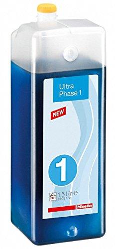 Miele UltraPhase1 Waschmittel Kartusche / Keine Überdosierung dank automatischer Dosierung