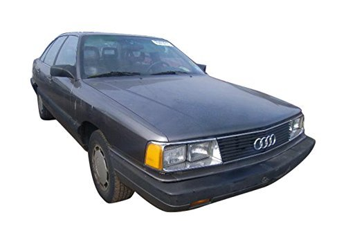 1984 Audi 5000 S