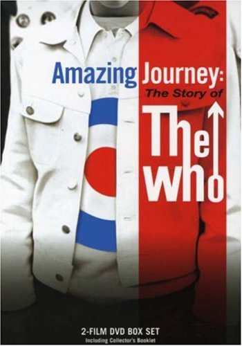Amazing Journey: The Story of The Who/Six Quick Ones