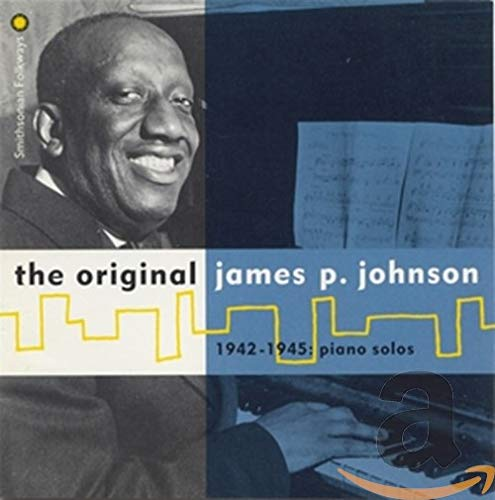 The Original James P.Johnson,