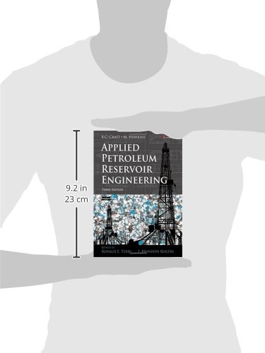 Applied Petroleum Reservoir Engineering (3rd Edition)