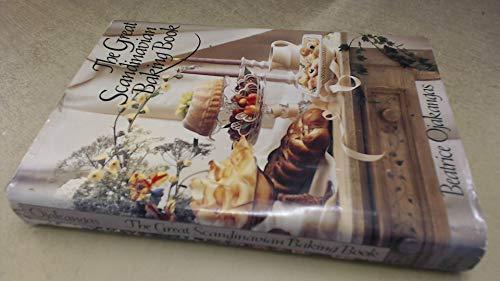 The Great Scandinavian Baking Book