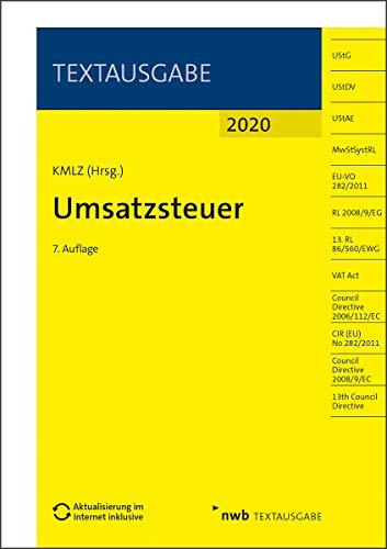 Umsatzsteuer (Textausgabe)