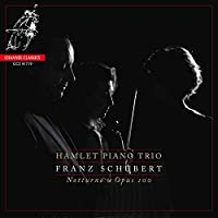 Piano Trio No.2 Notturno