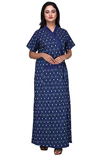 Baby Doll Women's Cotton Above knee Baby Doll
