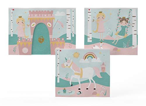 Bettwäsche Fairy Tale Princess