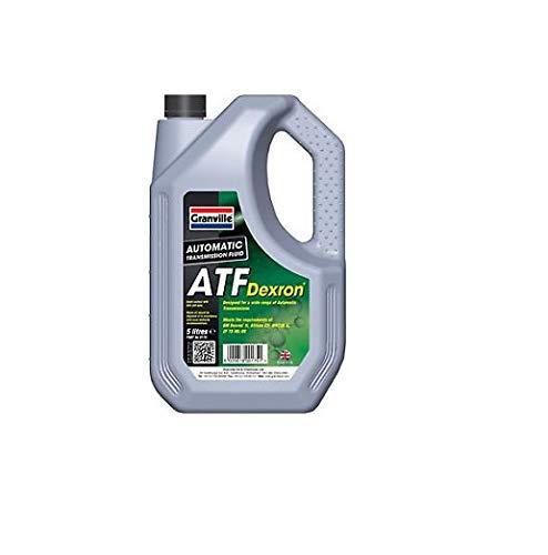 Granville 0175A ATF Dexron - Aceite par transmisiones automáticas (5 l)