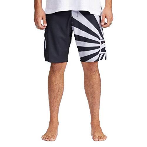BILLABONG Rising Sun AI D Bah Airlite Pantalones cortos técnicos en Stealth