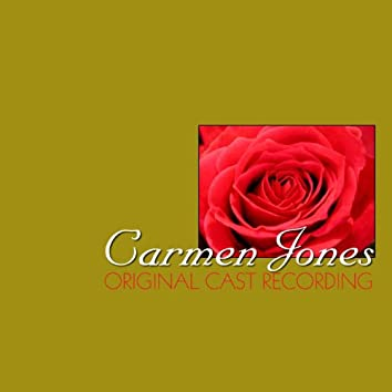 Carmen Jones (Original Cast Recording)