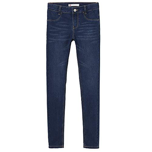 Levi's Kids Levi's Kids Mädchen Nn23507 Trousers Jeans, Blau (Indigo 46), 5 Jahre (Herstellergröße: 5Y)