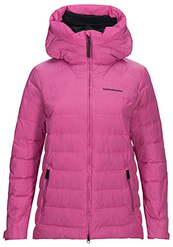 Peak Performance dames snowboard jas Spokane Down Jacket