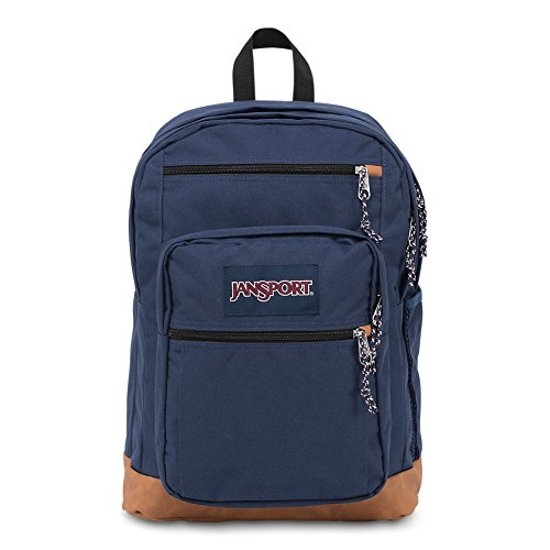 JANSPORT Unisex-Adult Cool Student, Navy, One Size