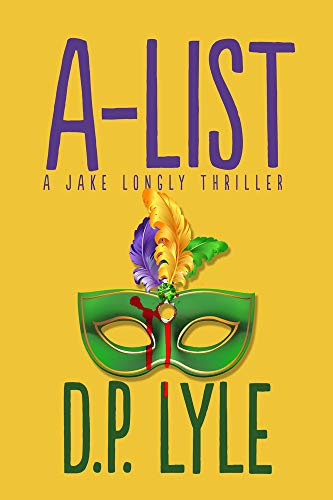 Image of A-List (The Jake Longly Series)