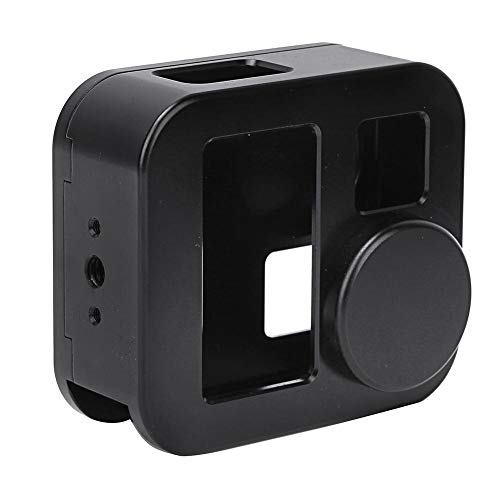 Caera framebevestiging, aluminium camera beschermhoes frame lensbeschermer accessoires, stofdichte beschermingsbehuizing voor camera