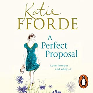A Perfect Proposal                   By:                                                                                                                                 Katie Fforde                               Narrated by:                                                                                                                                 Jilly Bond                      Length: 10 hrs and 30 mins     130 ratings     Overall 4.3