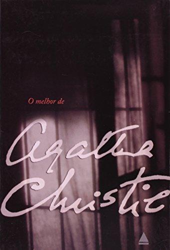 O Melhor de Agatha Christie - Caixa com 3 Livros