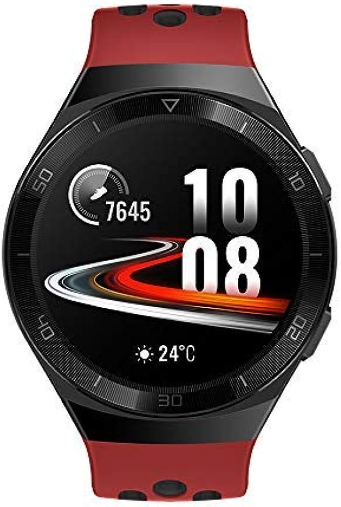 Huawei gt 2 smartwatch amoled hd touchscreen, gps e glonass, auto rileva 6 sport 55025280