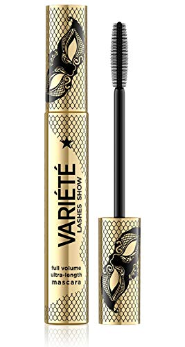 Eveline Cosmetics Variete Lashes Show Mascara, 10 ml