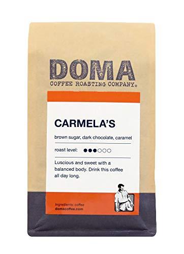 Doma Coffee 'Carmela's' Medium Roasted Whole...