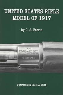 United States Rifle Model of 1917