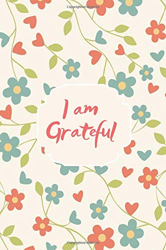 I am Grateful: Kids Gratitude Journal for Daily Prompts for Writing, Journaling, Doodling and Scribbling Positive Affirmations, Gifts for Kids, Boys, ... Pages. (Gratitude Journals for kids, Band 27)