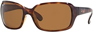 ray ban rb4068 polarized 642/57 3p