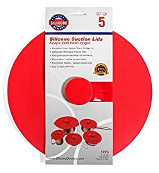 Silicone splatter guards for frying pans 9 Kitchen Affairs