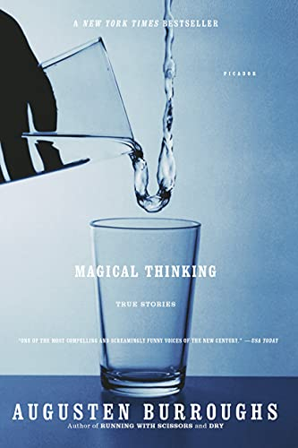 Magical Thinkingの詳細を見る