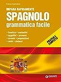 Spagnolo grammatica facile...