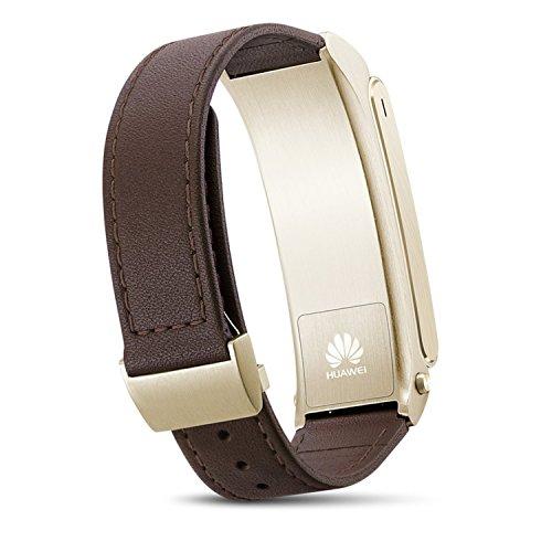 Huawei TalkBand B2, Elite Golden - 4