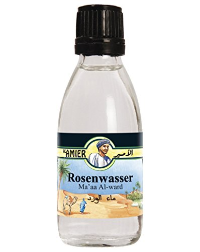 Al Amier Rosenwasser 50 ML
