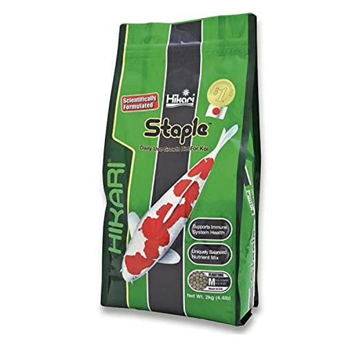 Hikari Usa Inc AHK01382 Staple 11lb, Medium