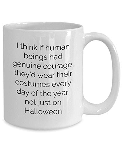 N\A Scary Spooky Coffee Mug Halloween Skeleton Treat Pirate Boo Disfraz Nios Calabaza Casa Candy Zombie Haunted Trick Gift Witch Ghost
