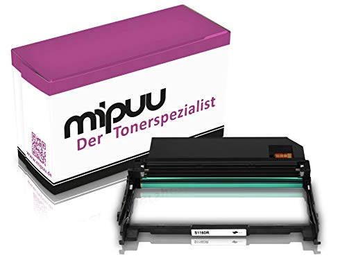 Mipuu Bildtrommel ersetzt Samsung MLT-R116/SEE Bildeinheit für Xpress M2675fn M2885fw M2835dw M2875fd M2625d M2675fn M2675fn M2675 M2825nd