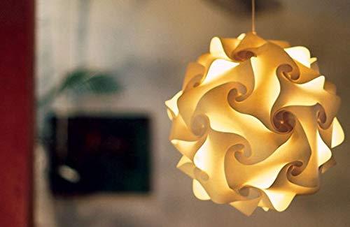 Design Kugellampe Papier I Hängelampe I mittel Ø 34 cm I Lampenmanufaktur Oberkirch I Büttenpapier I Papier I Papierleuchte Kugelleuchte Stehlampe Lichtobjekt I