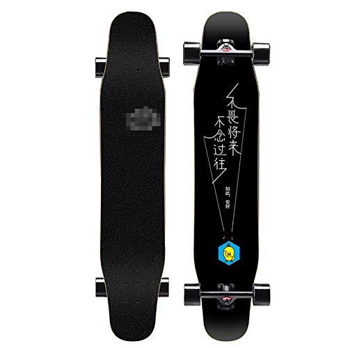 YATT Longboard Skateboard, 47