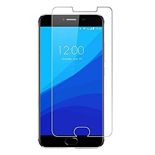 """XMT Oukitel K6000 Plus 5.5"""" Protection écran,Protecteur d'écran en Verre Trempé Résistant aux éraflures Glass Screen Protector Vitre Tempered pour Oukitel K6000 Plus Smartphone (2 Pack)"""