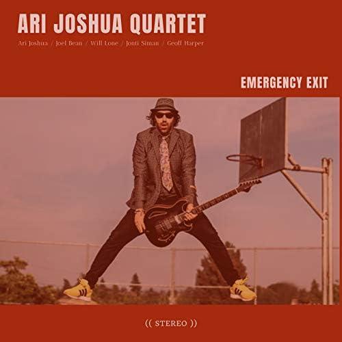 Ari Joshua, Joel Bean, Will Lone, Jonti Siman, Ari Joshua Quartet & Ariel Joshua Zucker