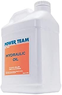 SPX Power Team 9636 Hydraulic Standard Oil, 1 Quart