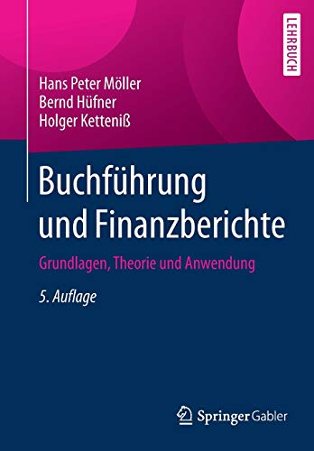 Buchführung und Finanzberichte: Grundlagen, Theorie und Anwendung