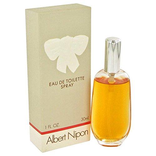 Albert Nipon by Albert Nipon Eau De Toilette Spray 1 oz for Women