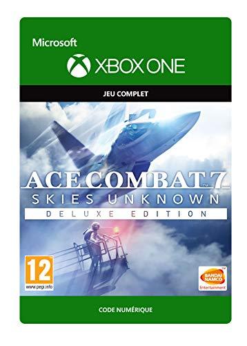 Ace Combat 7: Skies Unknown: Deluxe | Xbox One - Code jeu à télécharger