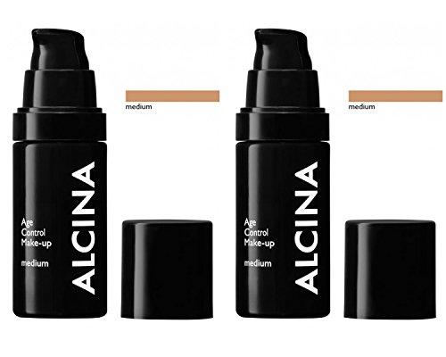 Alcina Age Control Make-up medium 2x30ml