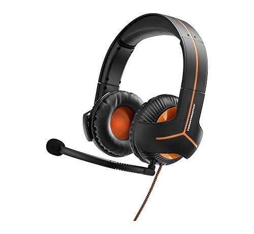 Thrustmaster Y-350CPX7.1 Powered-Headset, kompatibel mit PS4, Xbox One, PC und Nintendo Switch