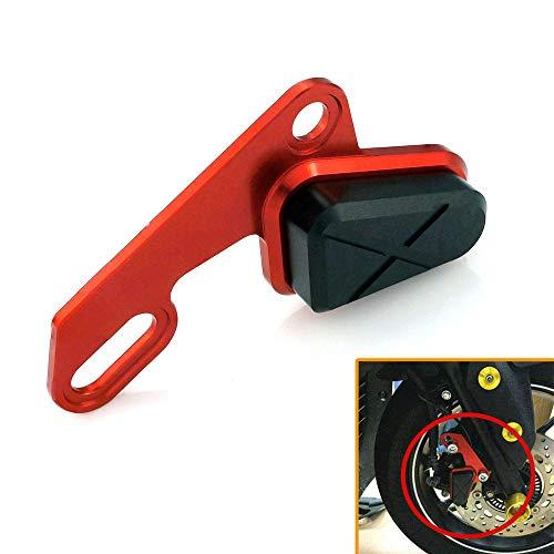 CHUDAN Frame Sliders Anti Crash Protector Crash Pads