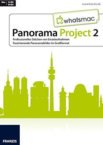 Panorama Project 2 Mac
