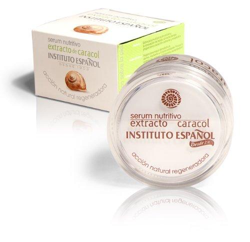 Instituto Español Crema Facial - 1 Recipiente de 50 ml