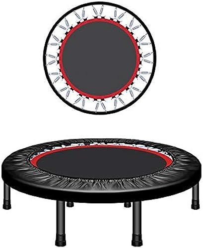 Caixia Trampolin, UpGröße Trampolin , Abnehmen Zu Hause Exerciser Erwachsene Kinder Freizeit Und Unterhaltung Spielzeug (2 Farben Erh lich)