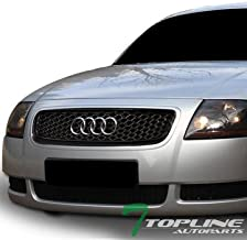 runmade Front Lower Side Bumper Grill Vent Driver Side For 13-15 Audi Q5